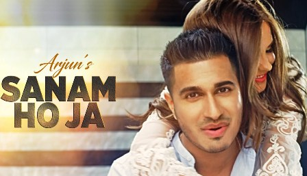 Sanam Ho Ja Lyrics - Arjun | Hindi Song