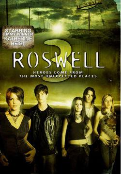 Thị Trấn Roswell Phần 3