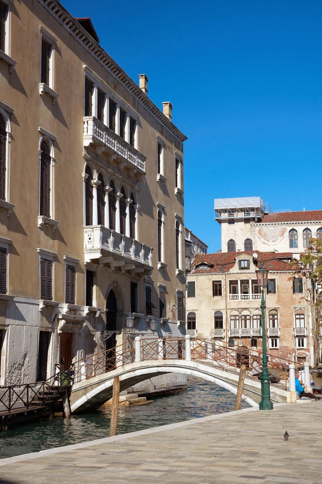 ciekawe miejsca w Wenecji które trzeba zobaczyć