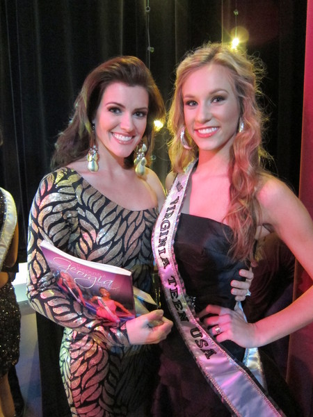 MISS TEEN USA - Pageant Experts