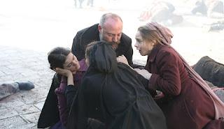 Persoana rănită, la căpătâiul căruia Cevdet plângea, a fost Yildiz!