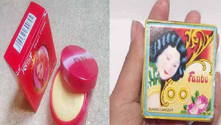 5 Make Up Jadul ini Pernah Jadi Hits di Eranya. Kalo Kamu Pernah Pakai yang Mana?...