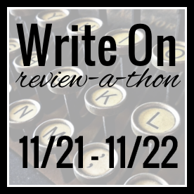 Write On Review-a-thon 10