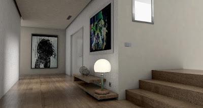 Vender una casa Interiores