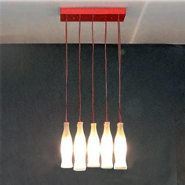 Luminária Coletivo Reta