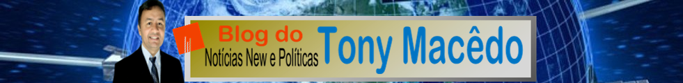 Blog do Tony Macêdo