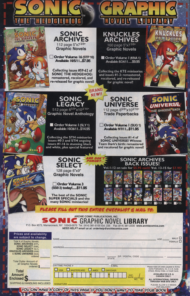 Read online Sonic The Hedgehog comic -  Issue #229 - 8