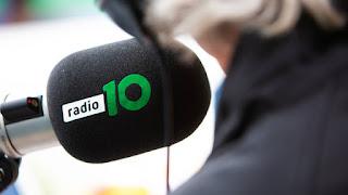 Nieuwe programmering op Radio 10, Robert Feller in het weekend