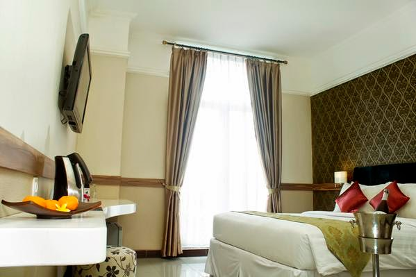 6 Hotel Penginapan Murah Di Jakarta Selatan