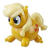 MLP Batch 2A Applejack Blind Bag Pony