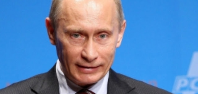 Путин серьезно болен 2015