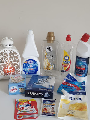 kolay temizlik yöntemleri ve elamanları
