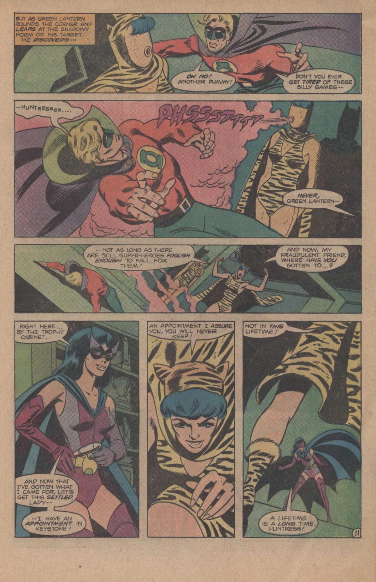 Read online All-Star Comics comic -  Issue #73 - 21