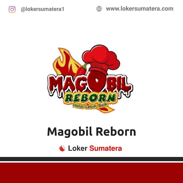 Magobil Reborn Pekanbaru