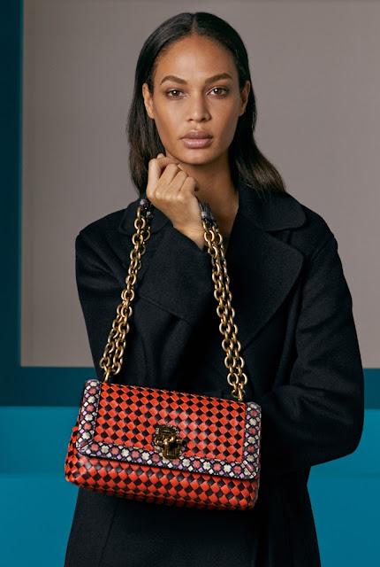 Bottega Veneta Olimpia Knot leather bag