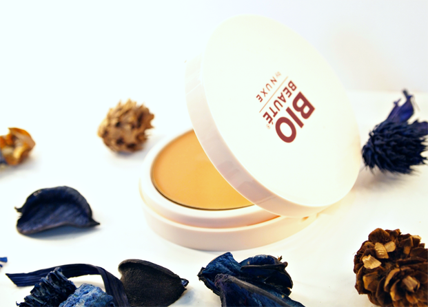 BB Cream Compact Bio Beauté
