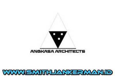 Lowongan Angkasa Architects Pekanbaru Maret 2018