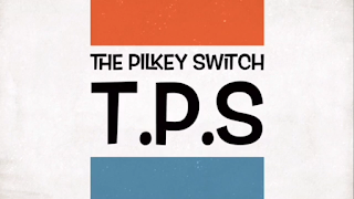 T.P.S (The Pilkey Switch) By Michael Pilkey