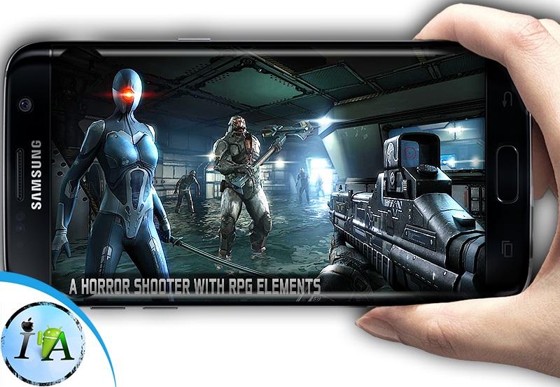 تحميل لعبة Dead effects 2 للاندرويد| افضل لعبة fps بدون نت للاندرويد