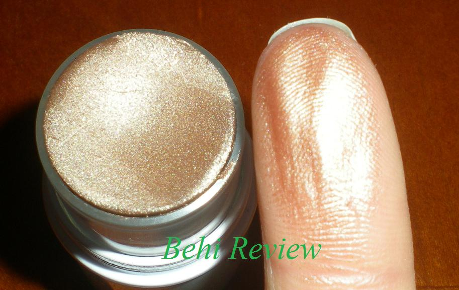 Behi Review Make Up Miracle Touch Creamy Blush De Max Factor