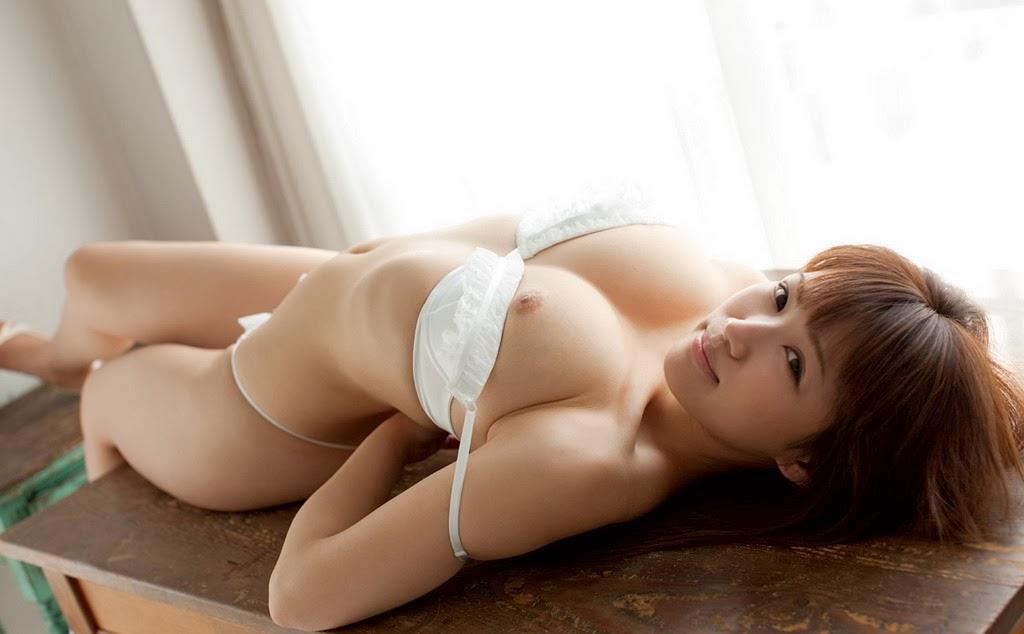 мою японская красавица секси что