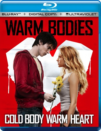 Warm Bodies 2013 Dual Audio Hindi 720p BluRay 800mb