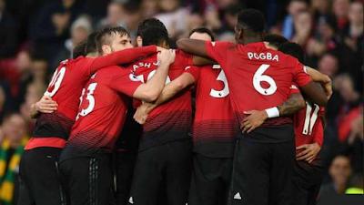 pogba, manchester united