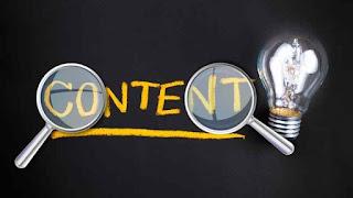 5 Cara Menentukan Ide Untuk Membuat Konten Blog yang Menarik