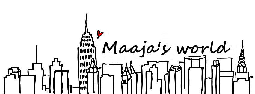Maaja's world