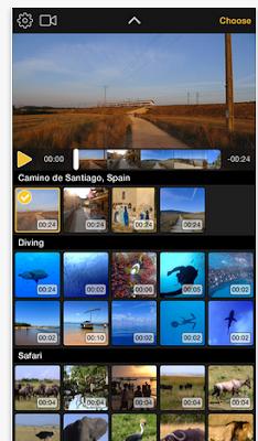 تحميل برنامج تصغير حجم الفيديو للايفون 2018 مجانا Video Compressor for iPhone