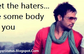 Attitude New Quotes for Real Man