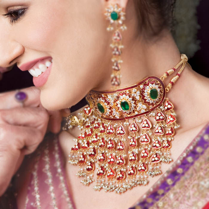 Sativa's blog: Indian Bridal Dresses In Hindu religion ...
