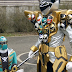 Power Rangers Super Megaforce - Review - Power of Six