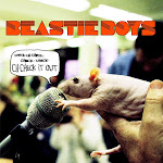 Beastie Boys - Ch-Check It Out - Single Cover
