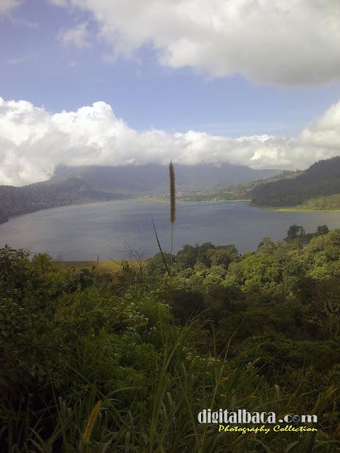 Wisata Alam Bali Danau Buyan dan Danau Tamblingan