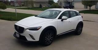 2018 Mazda CX-5 Modifications, redesign, intérieur et rumeurs de prix