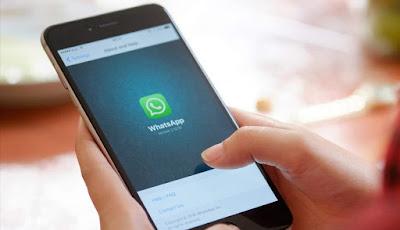 Cara Mengembalikan Akun WhatsApp Yang Terhapus