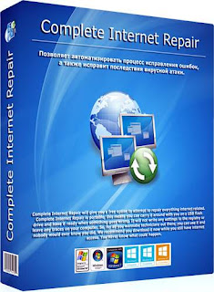 Complete Internet Repair Portable
