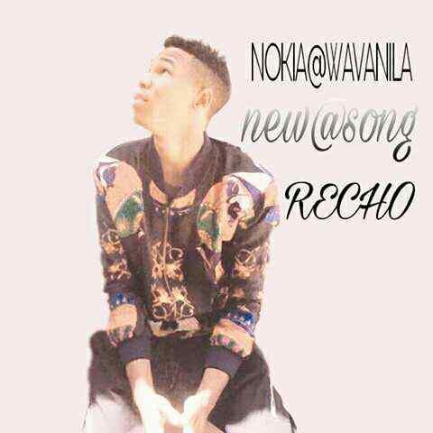 Audio | Nokia Wavanila - Recho