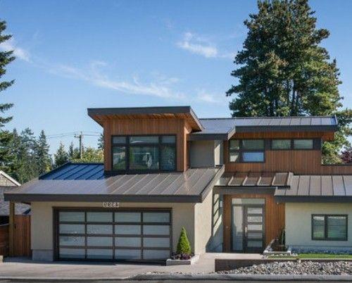 gambar atap rumah minimalis tampak depan