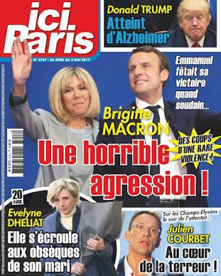 Natacha Polony, farouche opposante de Macron, virée d'Europe 1 (propriété de Lagardère) 559476
