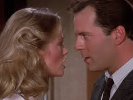 David and Maddie, Bruce Willis, Cybill Shepherd