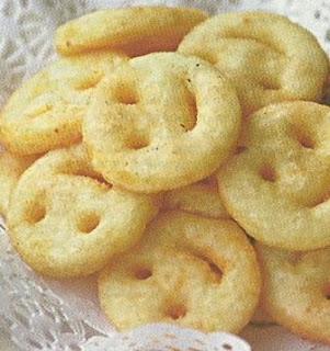 """Блюда из картошки. Картофельные изделия """"Улыбки"""""""