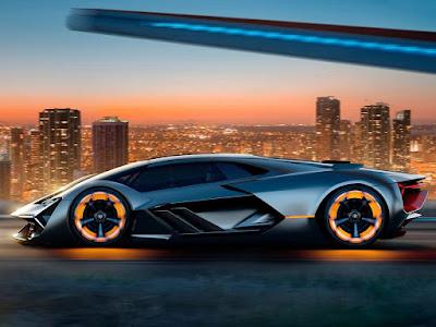 Nouveau 2019 Lamborghini Aventador Performante - Caractéristiques, Prix, Photo # 2019Lamborghini