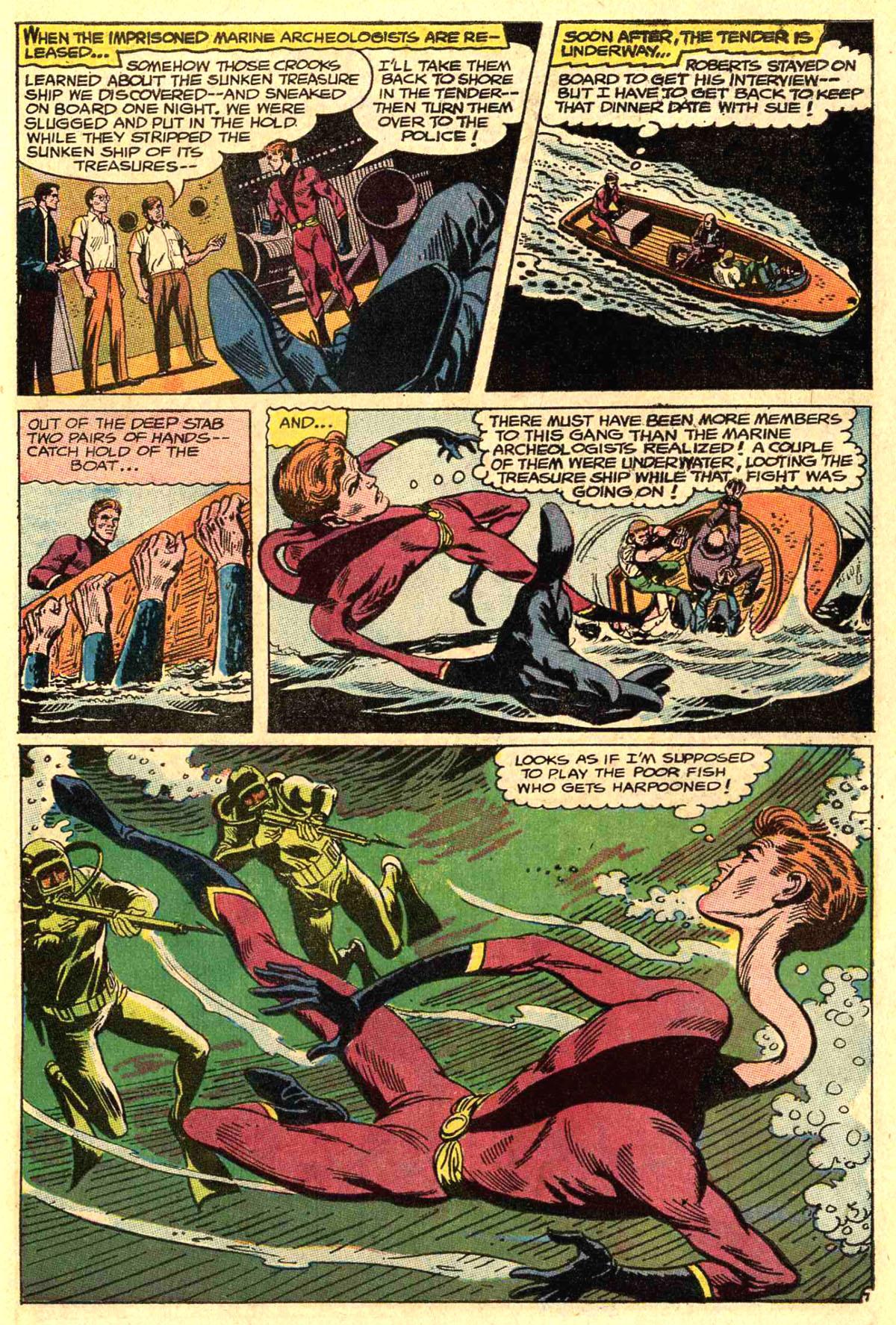 Detective Comics (1937) 364 Page 26