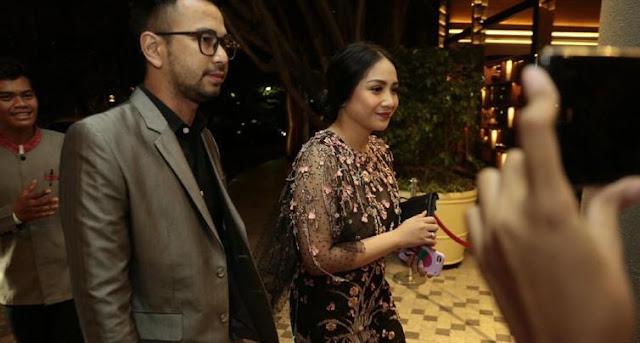 Anak dan Istri Di-bully di Media Sosial, Raffi Ahmad: Itu Orang Banci!