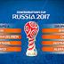 Rusia: Copa FIFA Confederaciones 2017