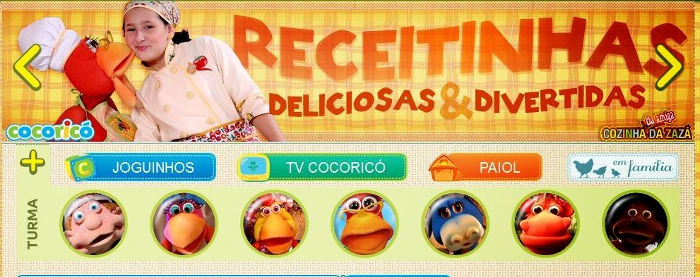http://tvcultura.cmais.com.br/cocorico