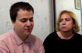 как московская полиция и скорая помощь обращаются с аутистами