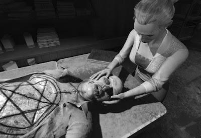 MATII !! 5 Game Horror Yang Bikin Jantungan